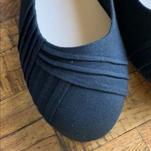 American Eagle Outfitters Shoes - NEW American Eagle black flats